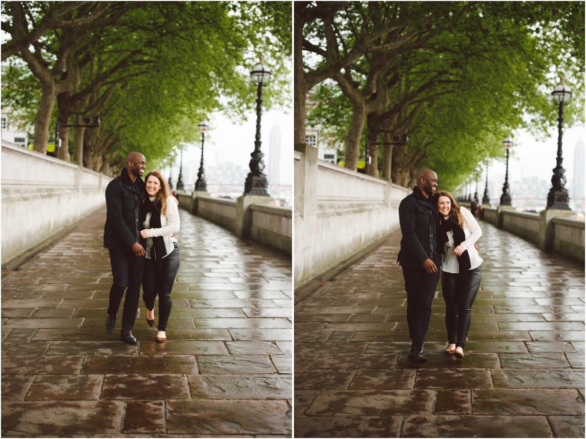 London Wedding Shoot
