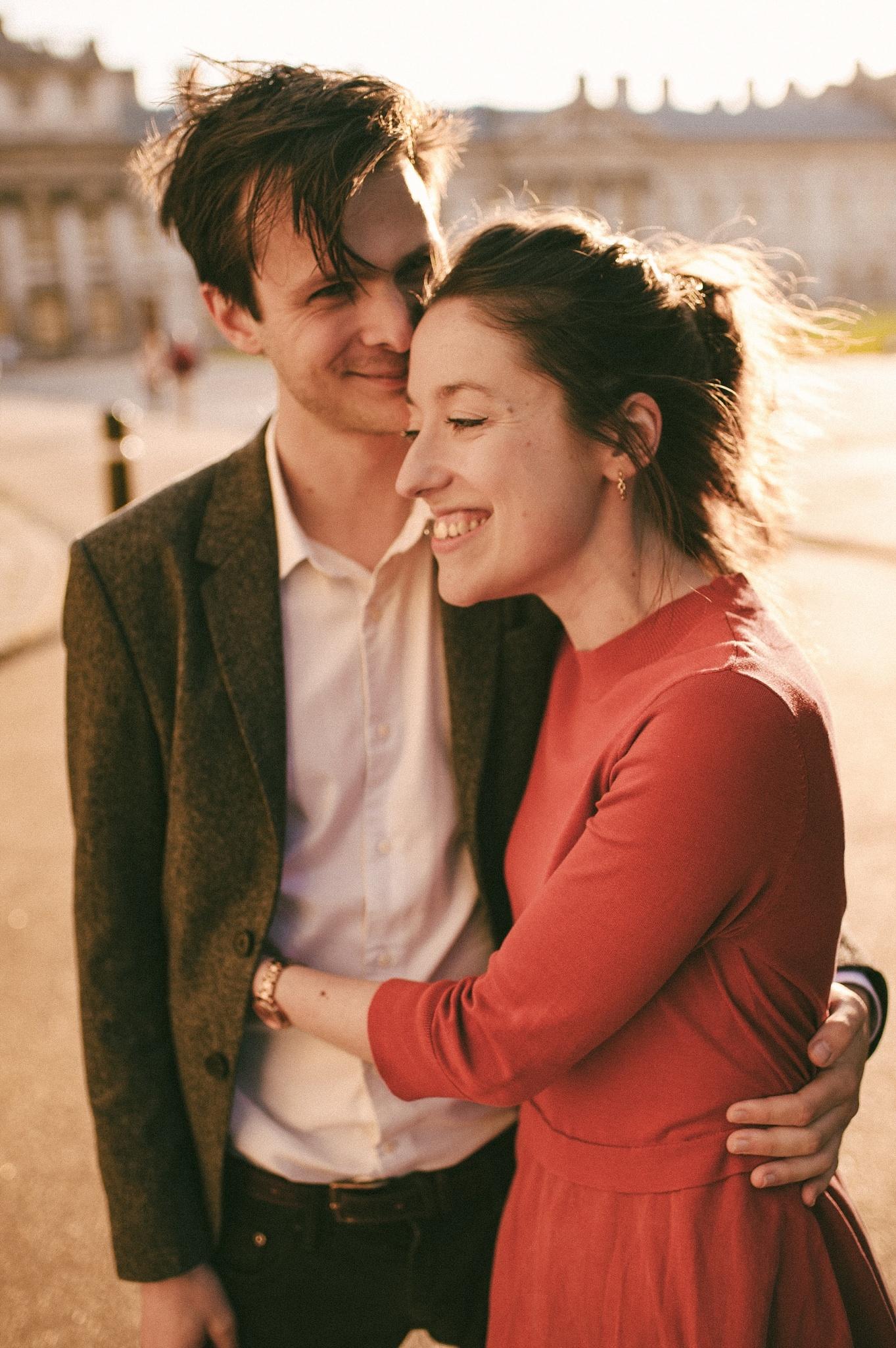 Greenwich wedding