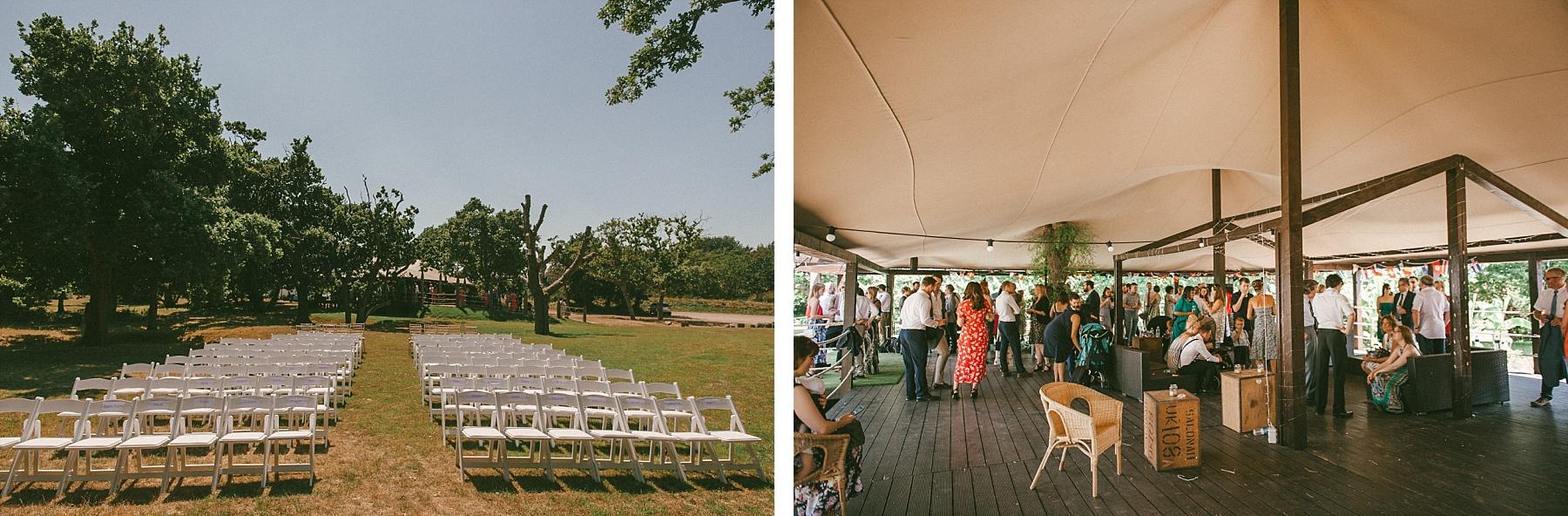 Hayling Island wedding photographer