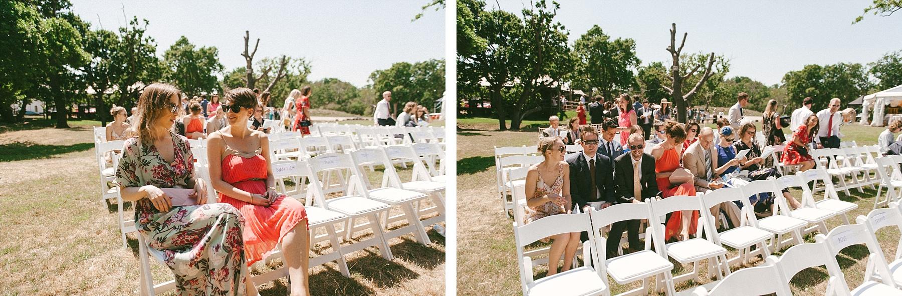 Hayling Island wedding photography