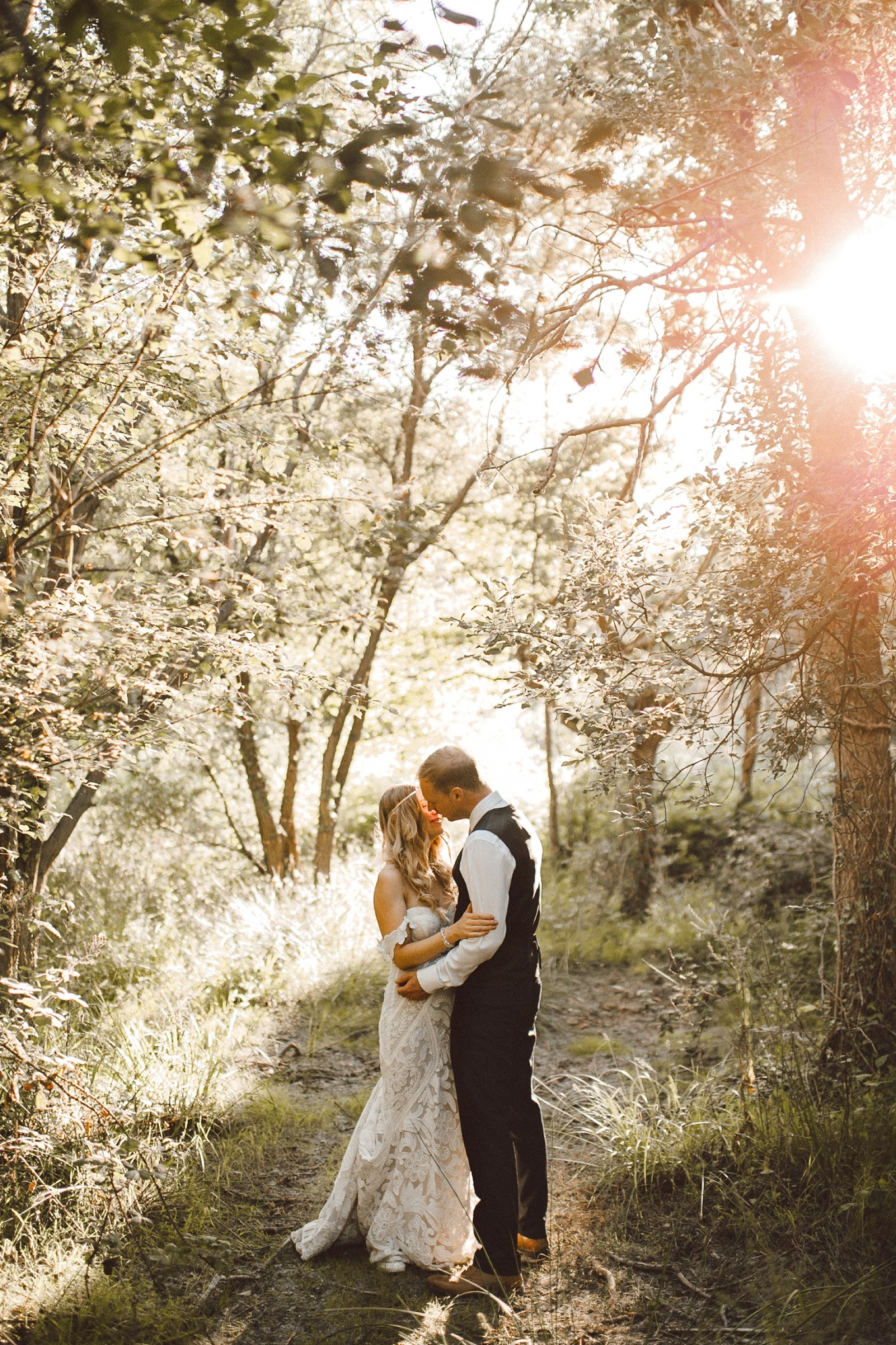turnbury wood wedding