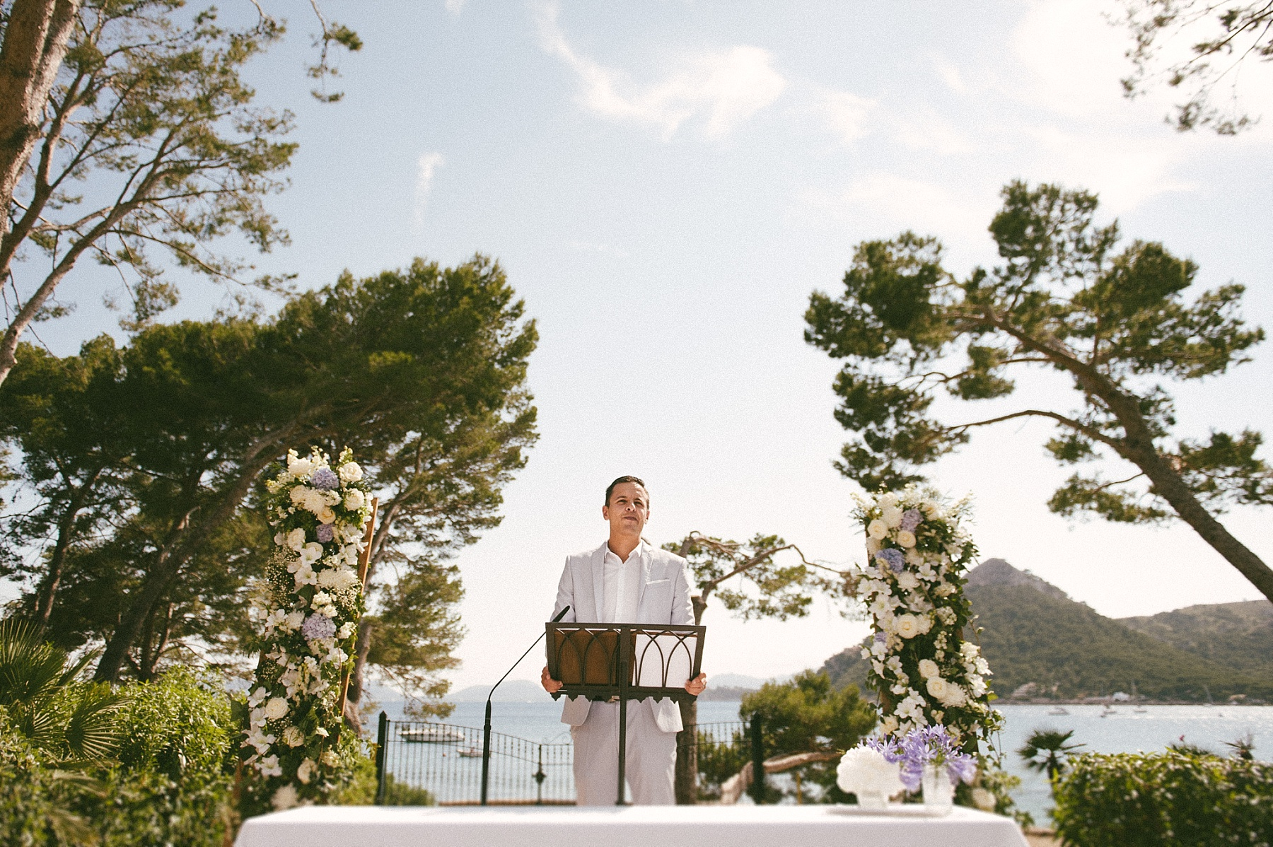 Formentor wedding photographer