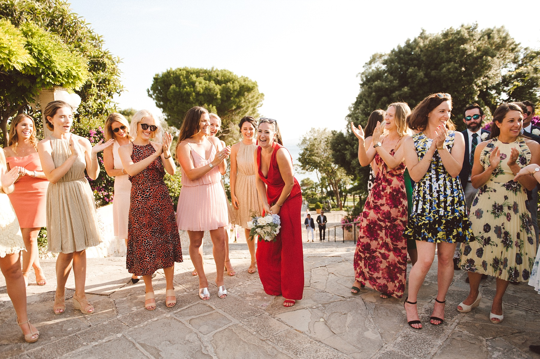 Getting married in Spain