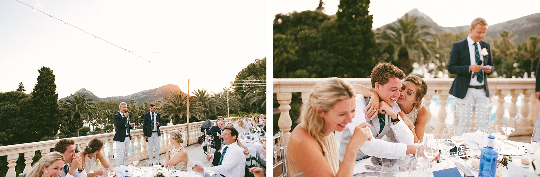 Getting married in Majorca