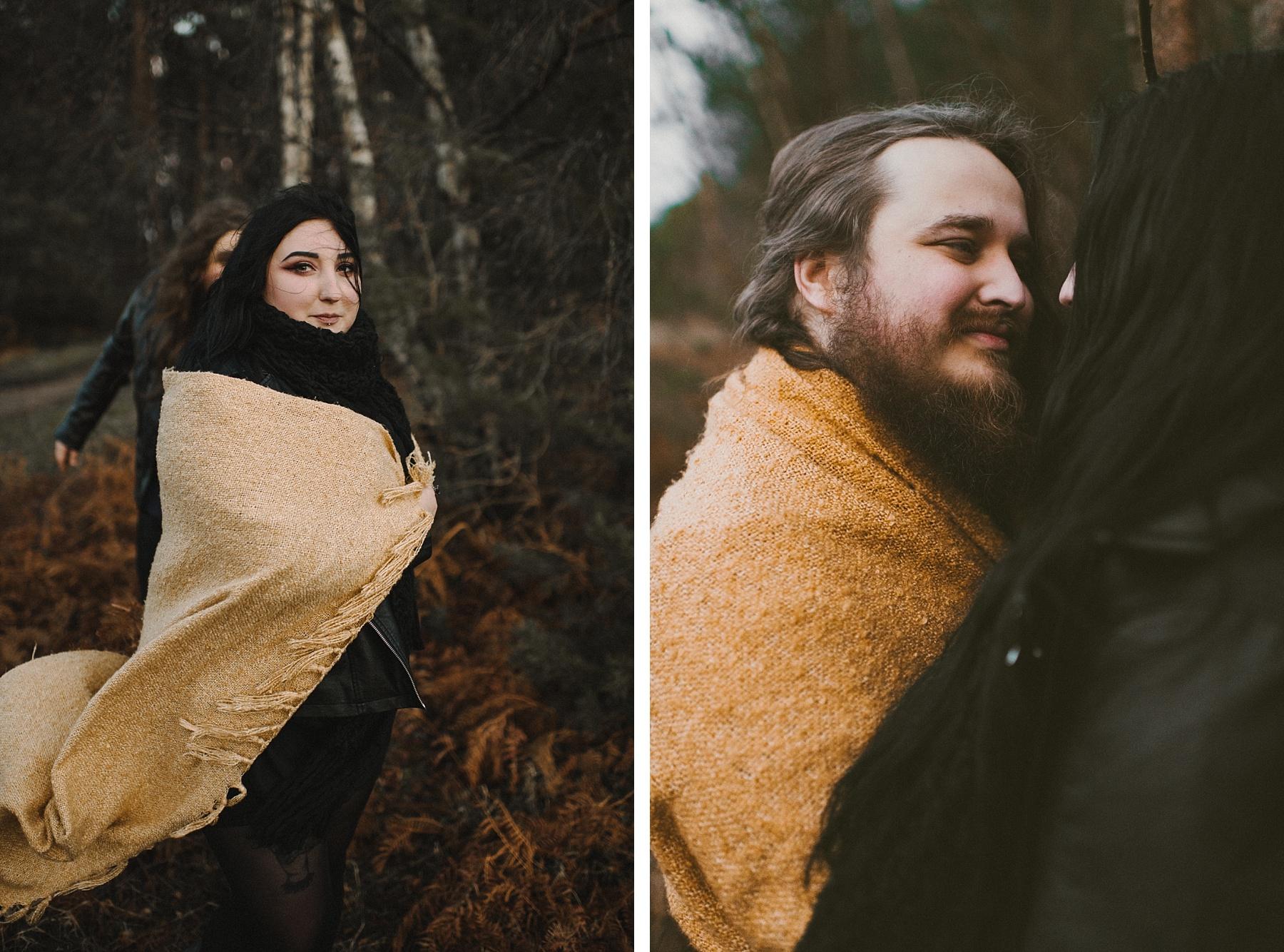 alternative wedding photograhy