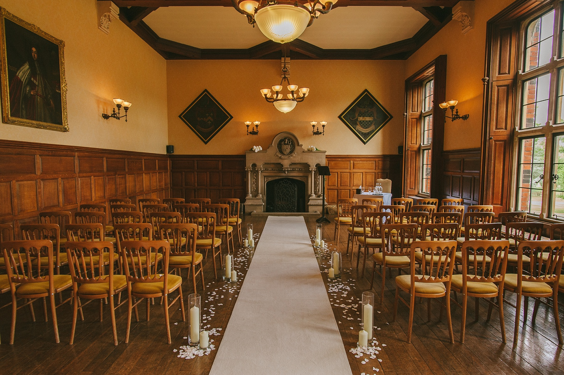 image of The Elvetham Hotel wedding