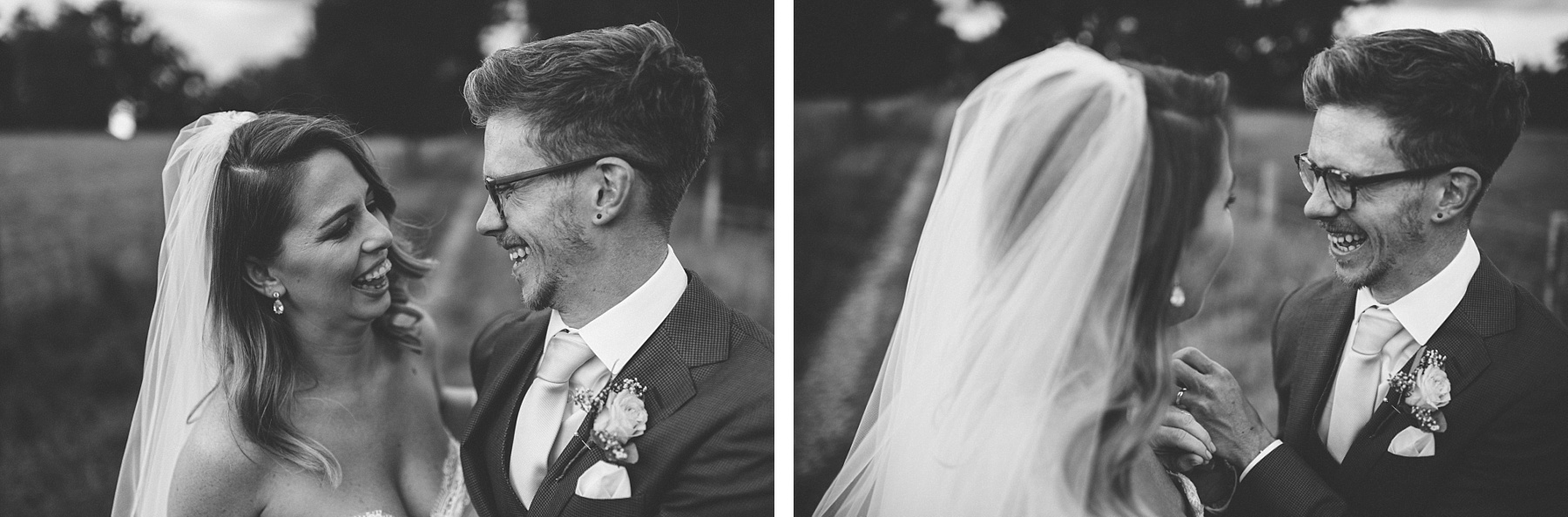 The Elvetham wedding