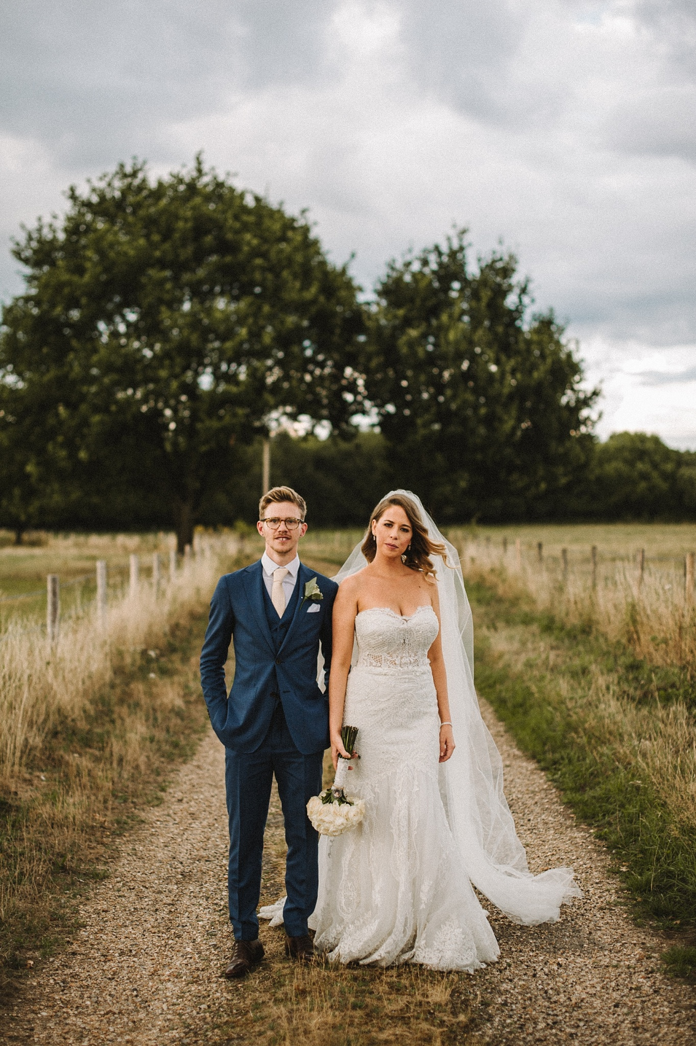 The Elvetham Hampshire wedding