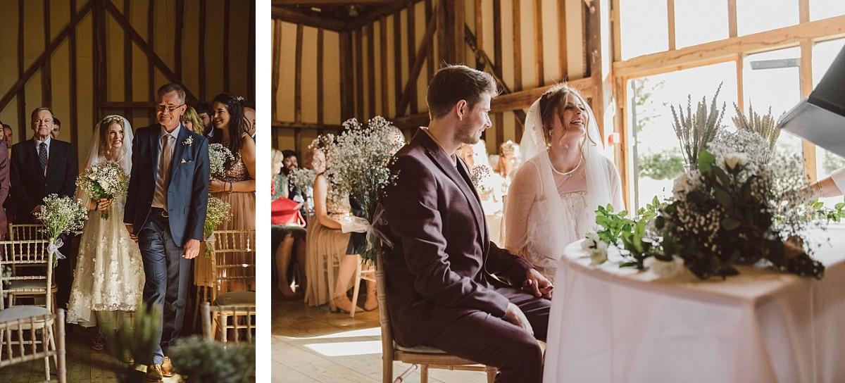 wedding venue in Berkshire