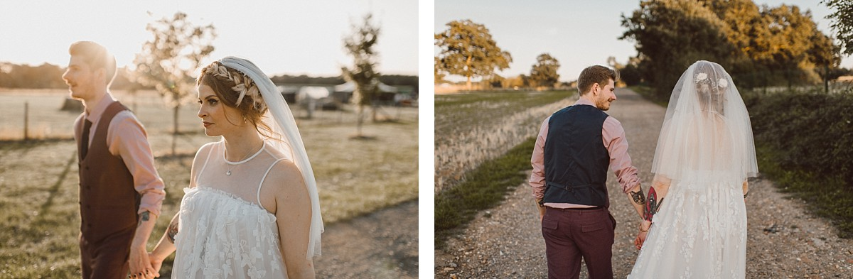 getting married in Berkshire