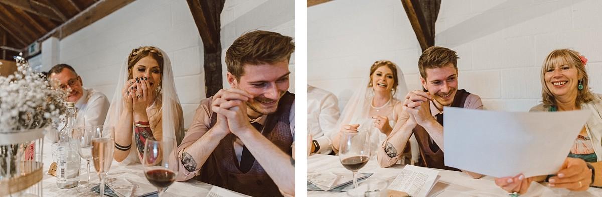 how to write grooms speech
