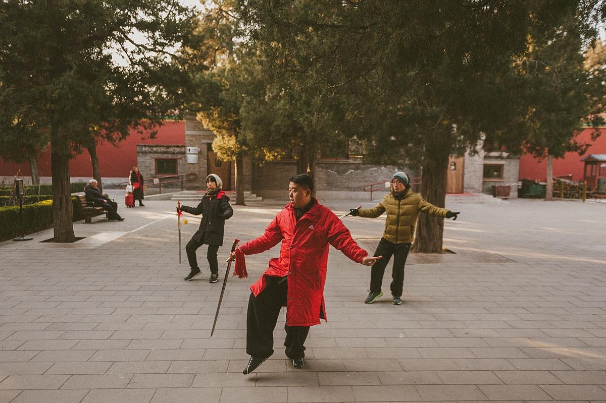 Beijing photography by Matt Lee Photography