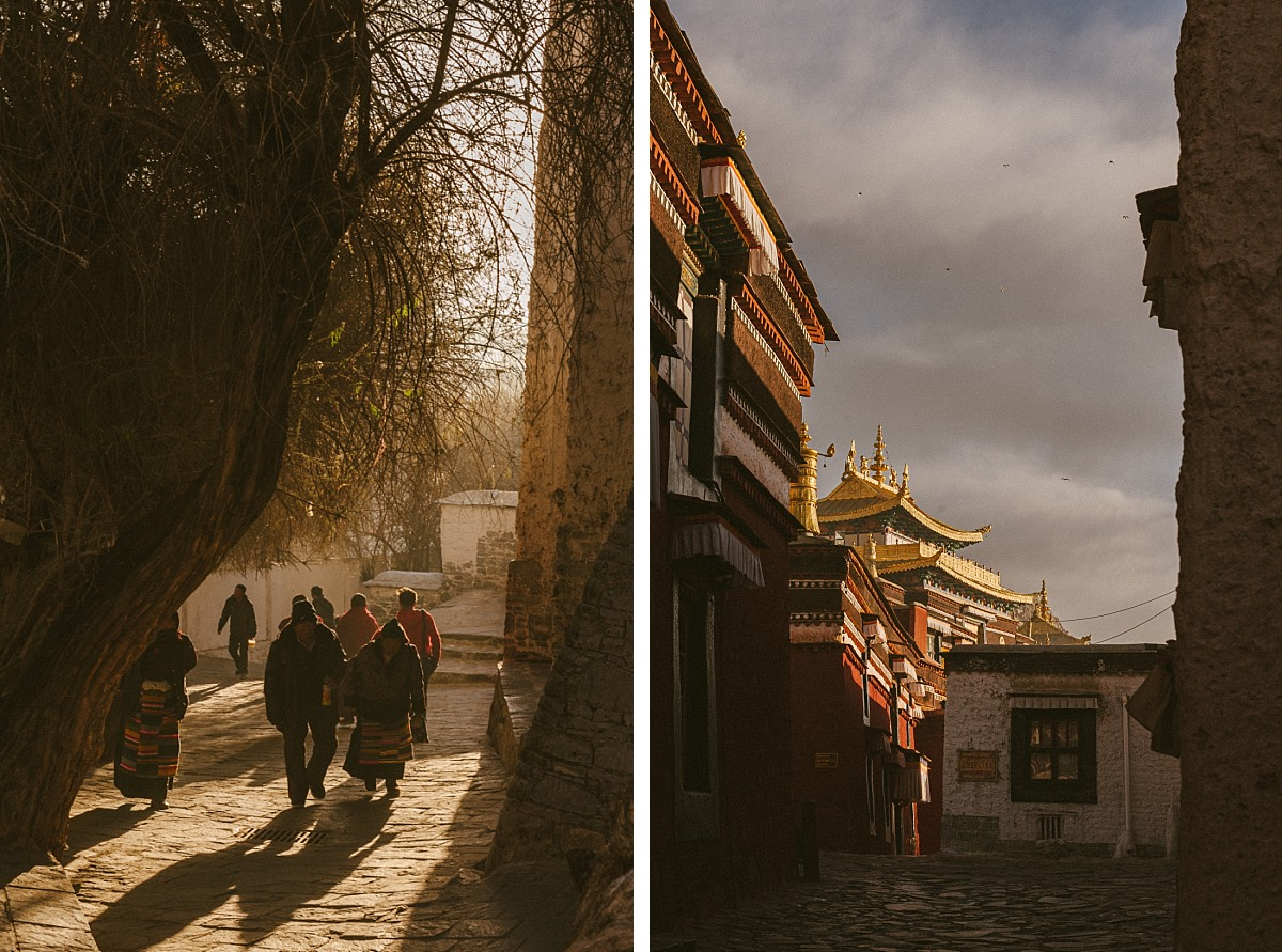 Photography in Tibet by Matt Lee photography